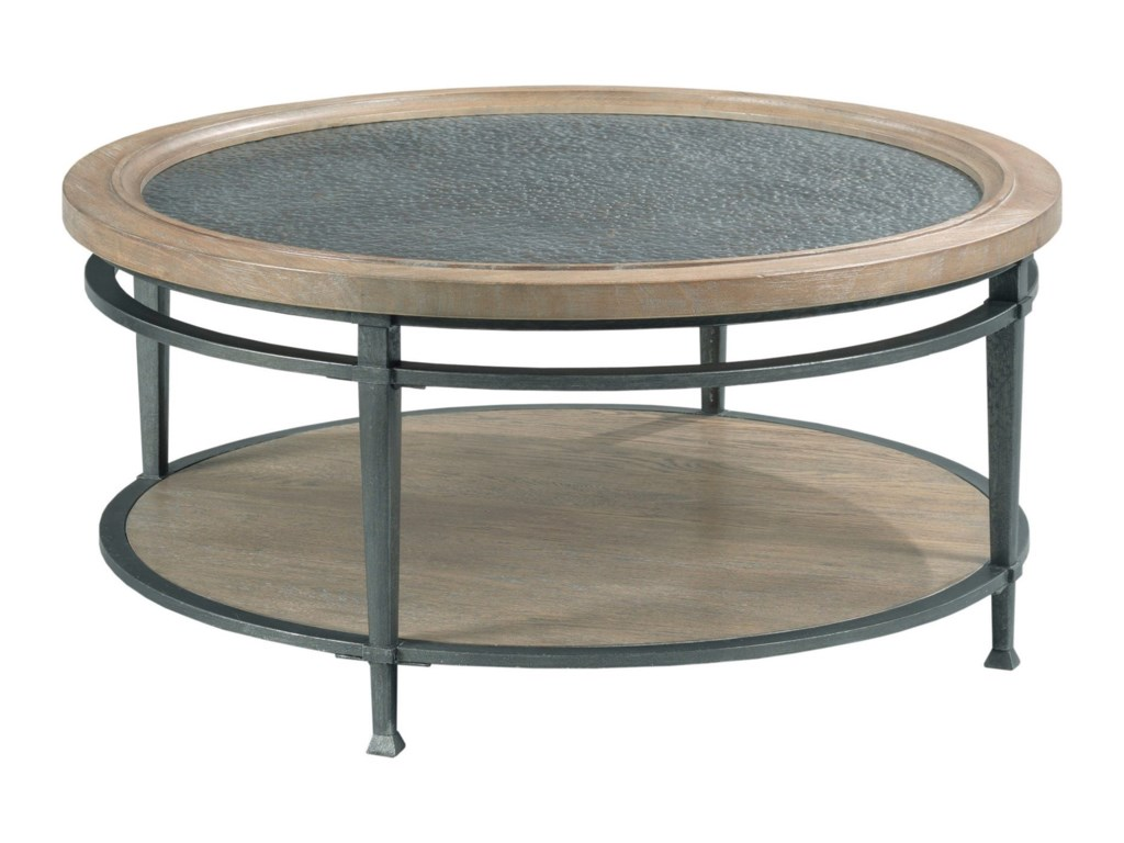 Hammary AustinRound Coffee Table