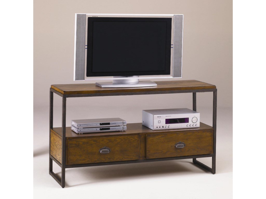 Hammary BledsoeEntertainment Console