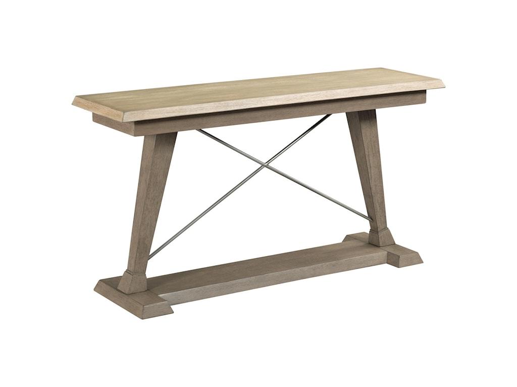 Hammary BartonSofa Table