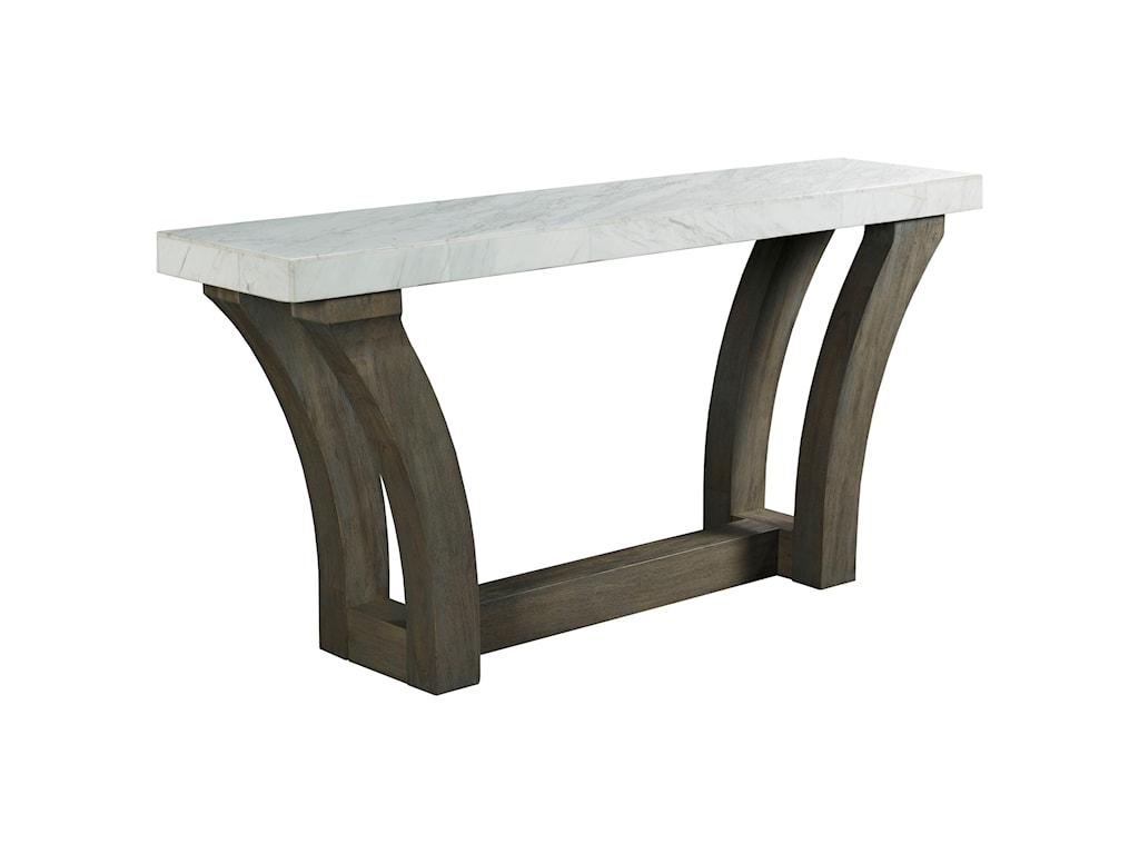 Hammary BeckhamConsole Table