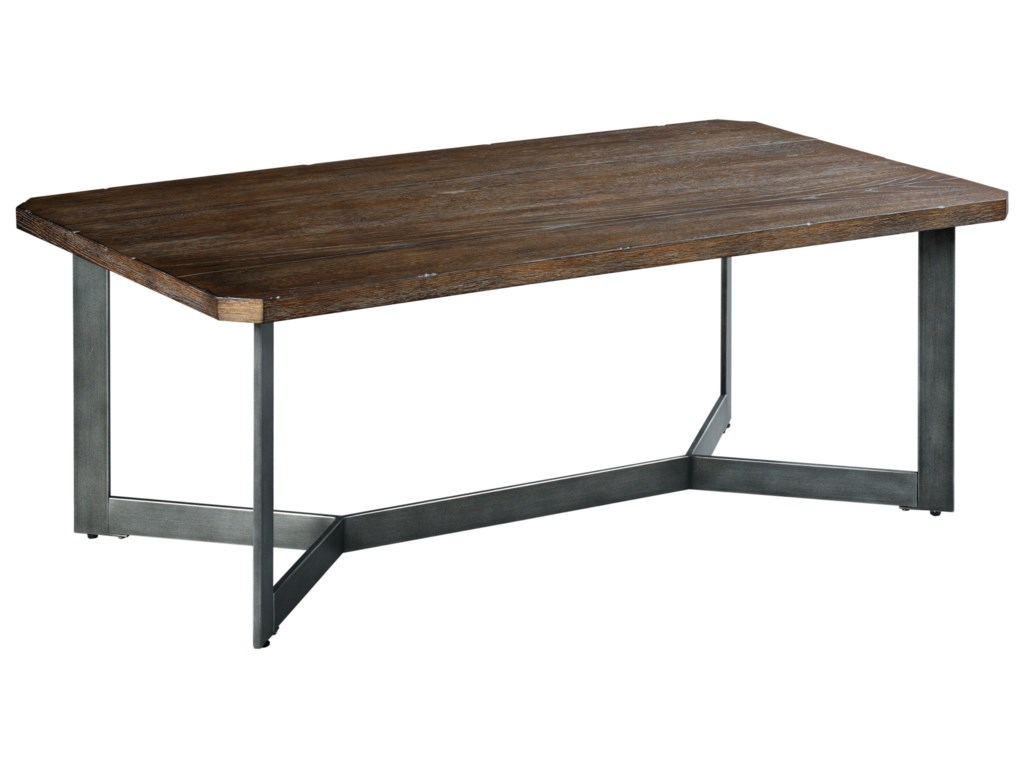 Hammary BentonRectangular Cocktail Table