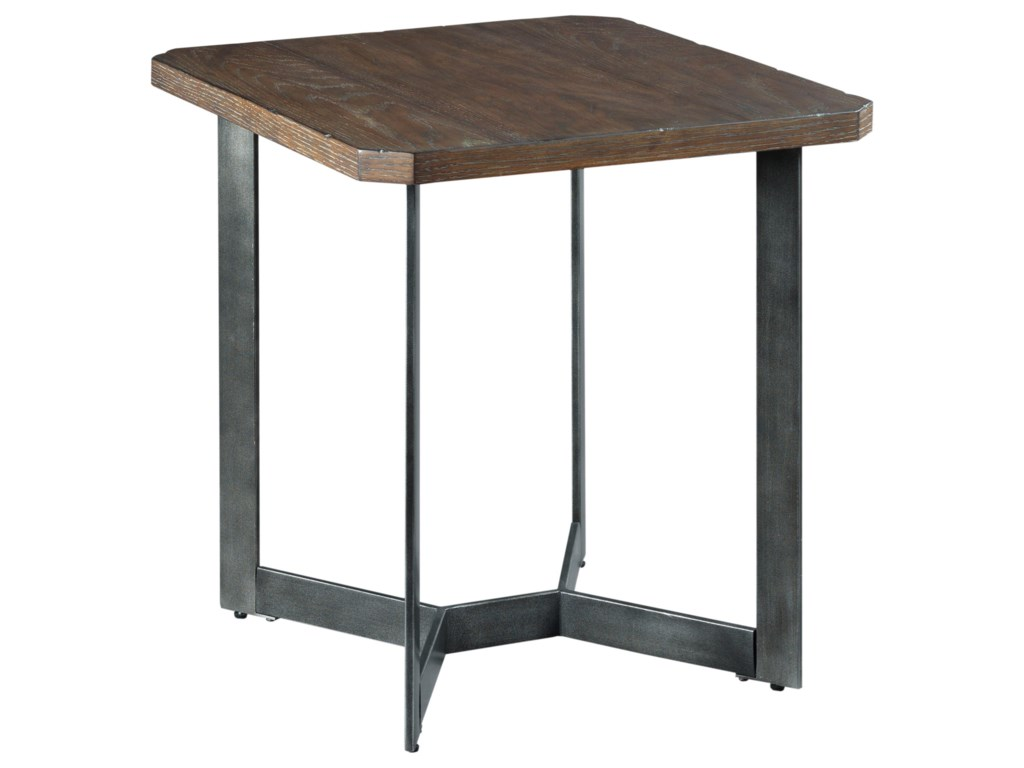 Hammary BentonRectangular End Table