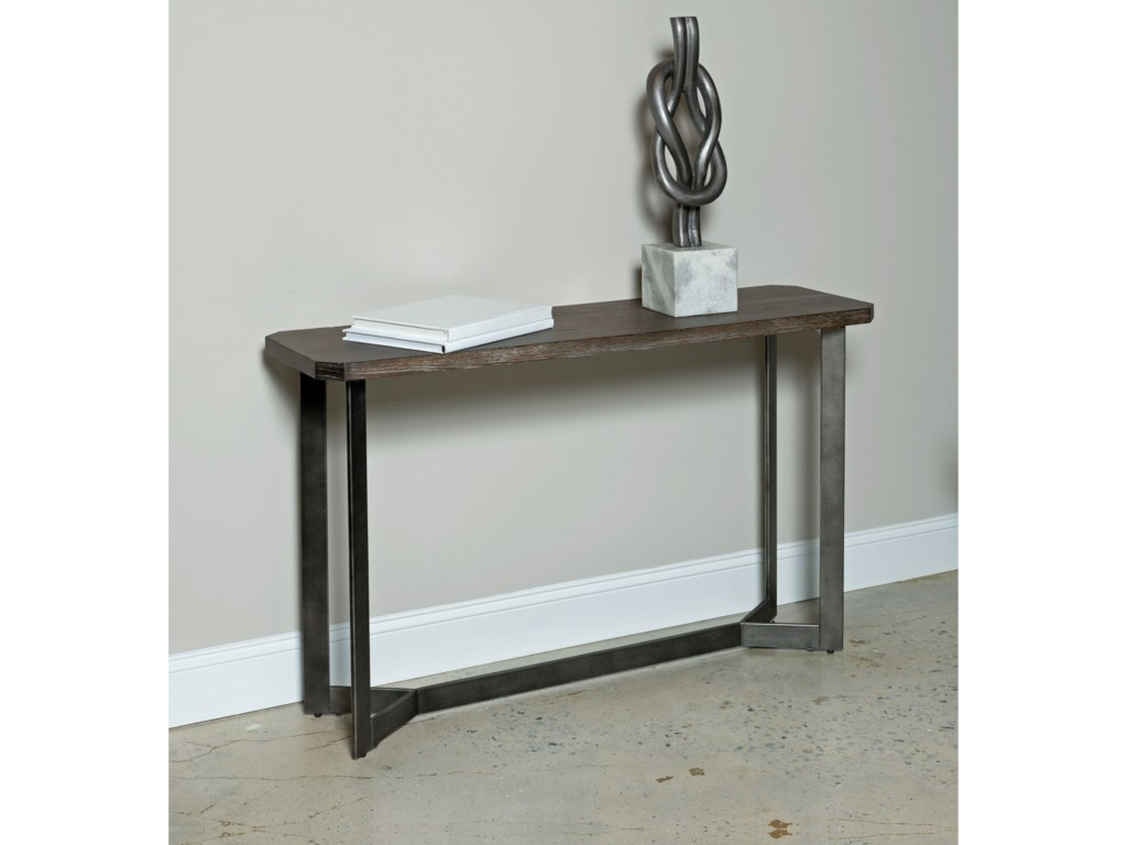Hammary BentonSofa Table