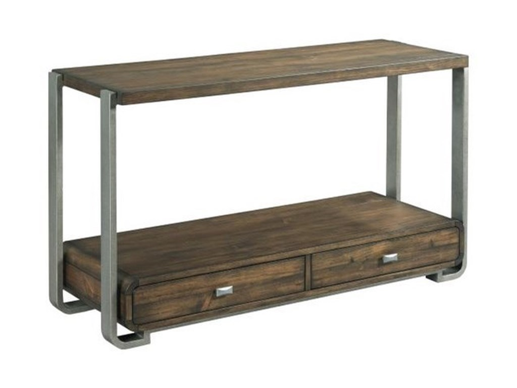 Hammary BrysonSofa Table
