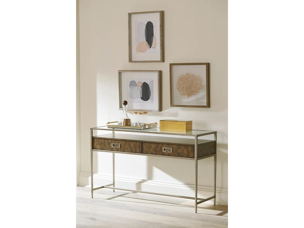 Hammary CarltonSofa Table