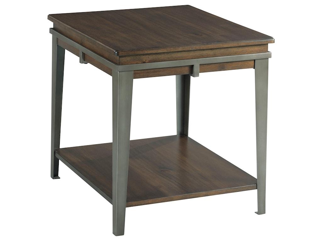 Hammary CompositeEnd Table