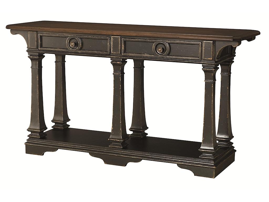 Hammary DorsetSofa Table