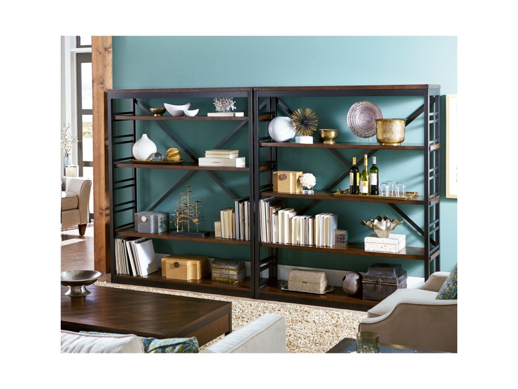 Hammary FranklinStacking Bookcase