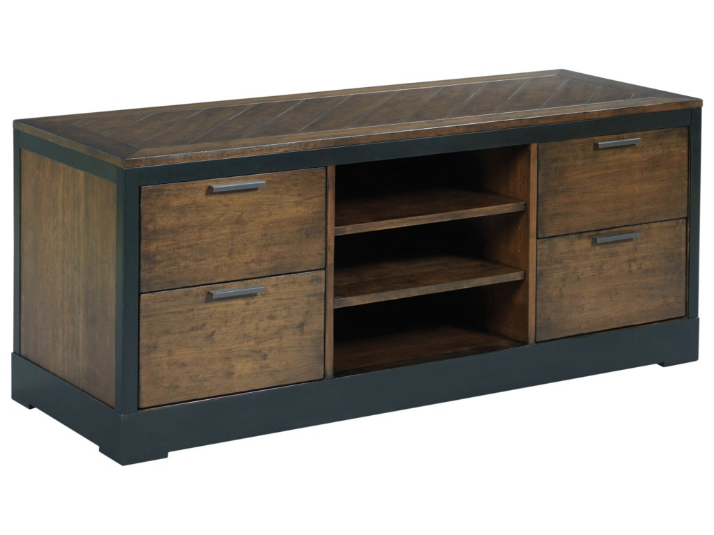Morris Home FranklinEntertainment Console