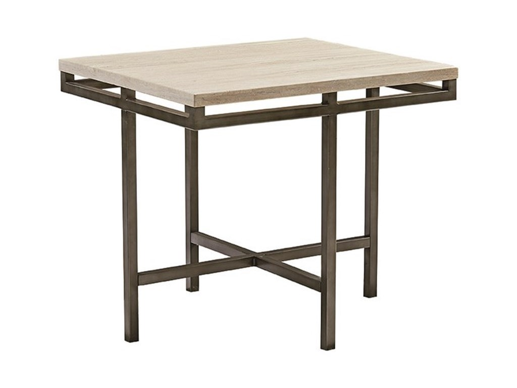 Hammary East ParkEnd Table