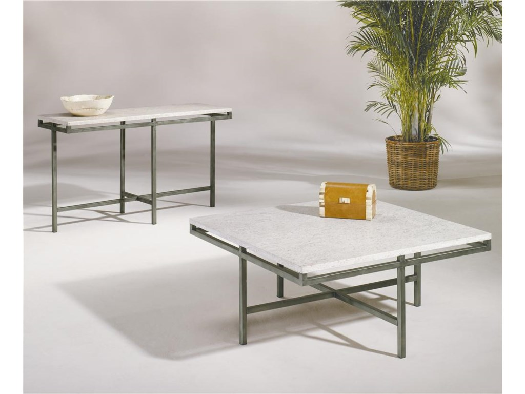 Hammary east park sofa table darvin furniture consolesofa table east park sofa table by hammary geotapseo Image collections