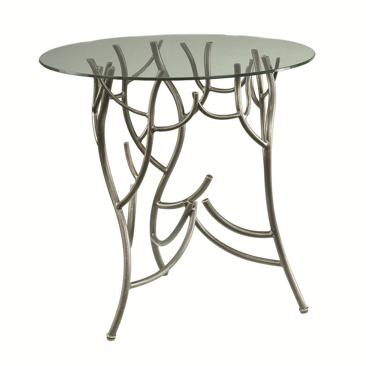 Hammary Hidden TreasuresTwig Accent Table; Hammary Hidden TreasuresTwig  Accent Table ...