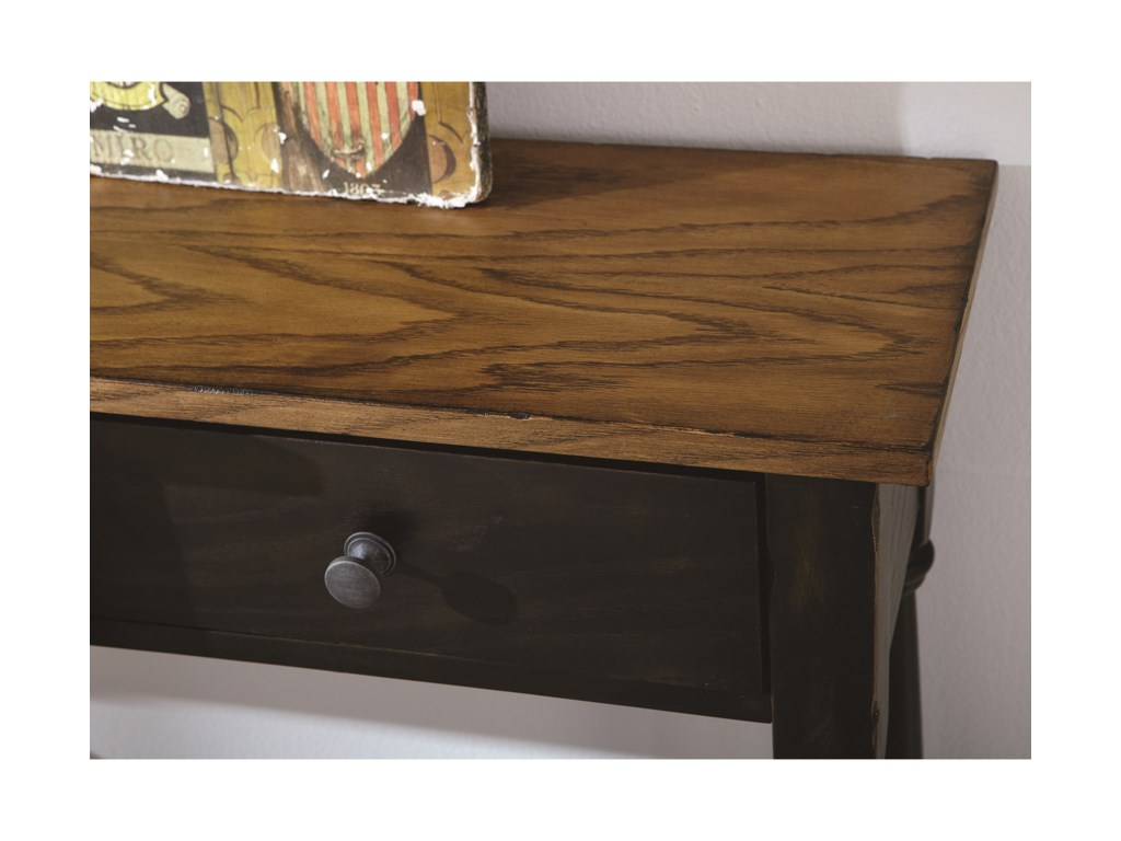 Hammary Hidden TreasuresConsole Table
