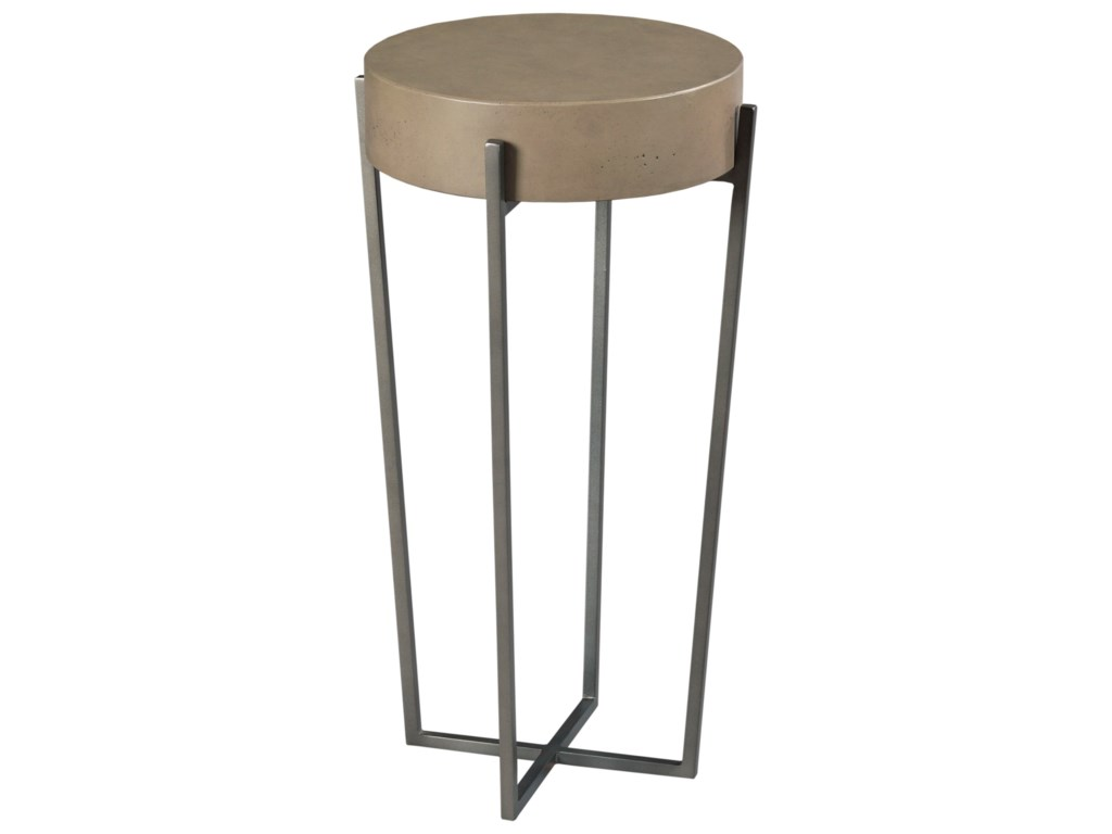Hammary Hidden TreasuresRound Accent Table