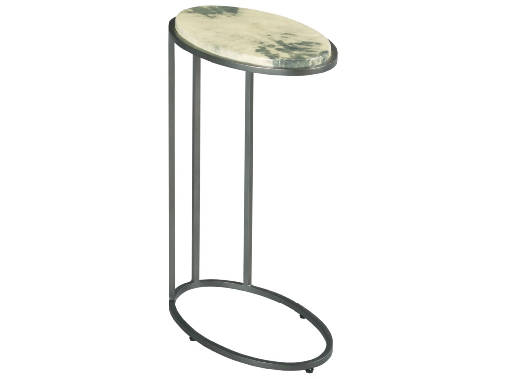 Hammary Hidden TreasuresVellum Accent Table