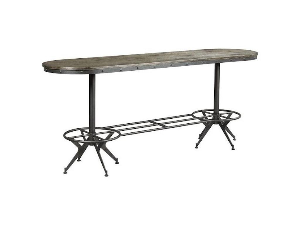 Hammary Hidden TreasuresBar Table
