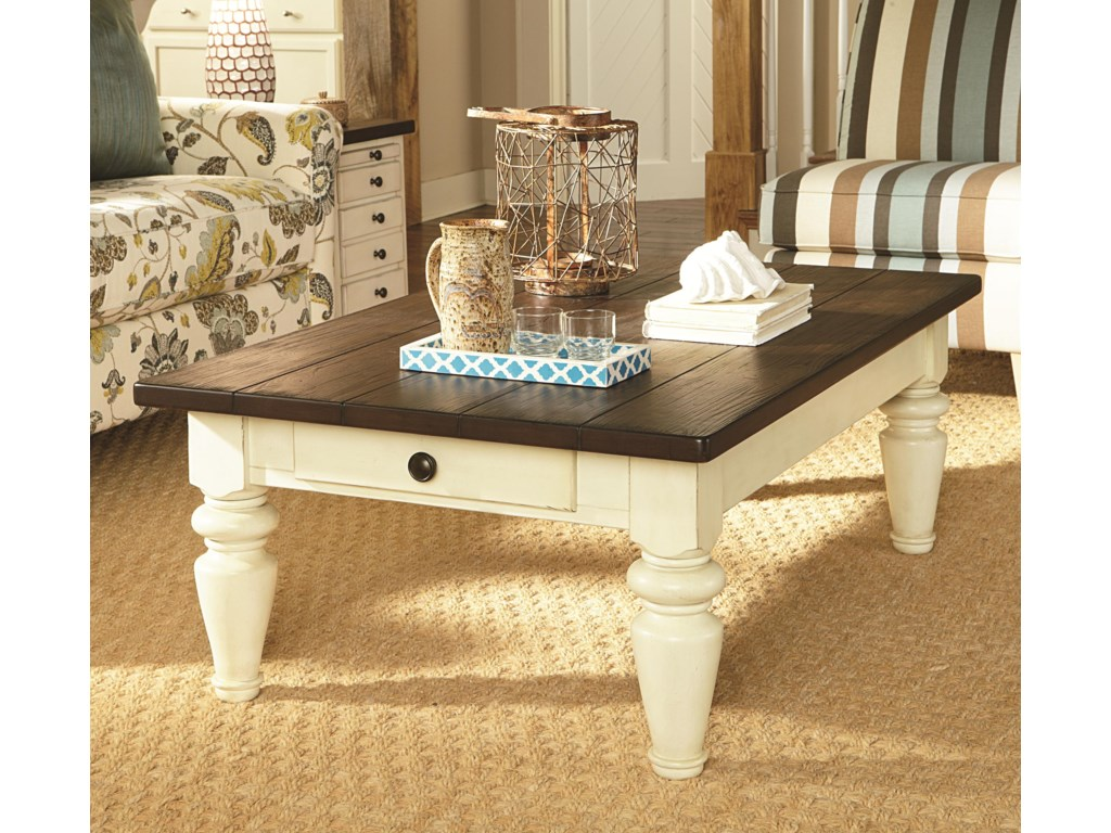 Hammary HeartlandCocktail Table