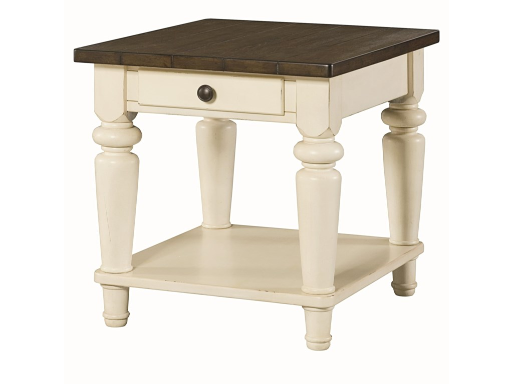 Hammary HeartlandEnd Table