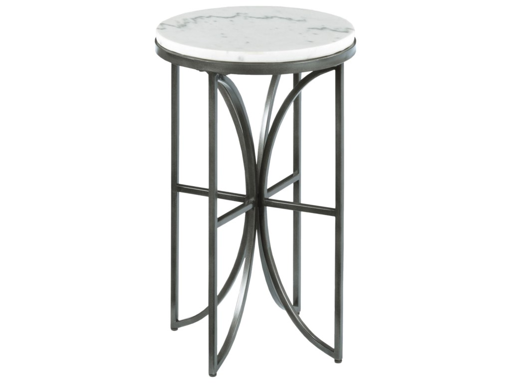 Hammary ImpactSmall Round Accent Table