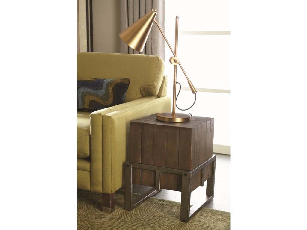 Hammary IntermixAccent Table
