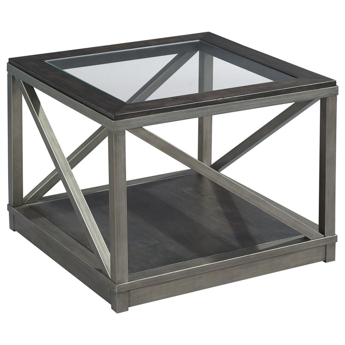 Hammary JupiterCocktail Table ...
