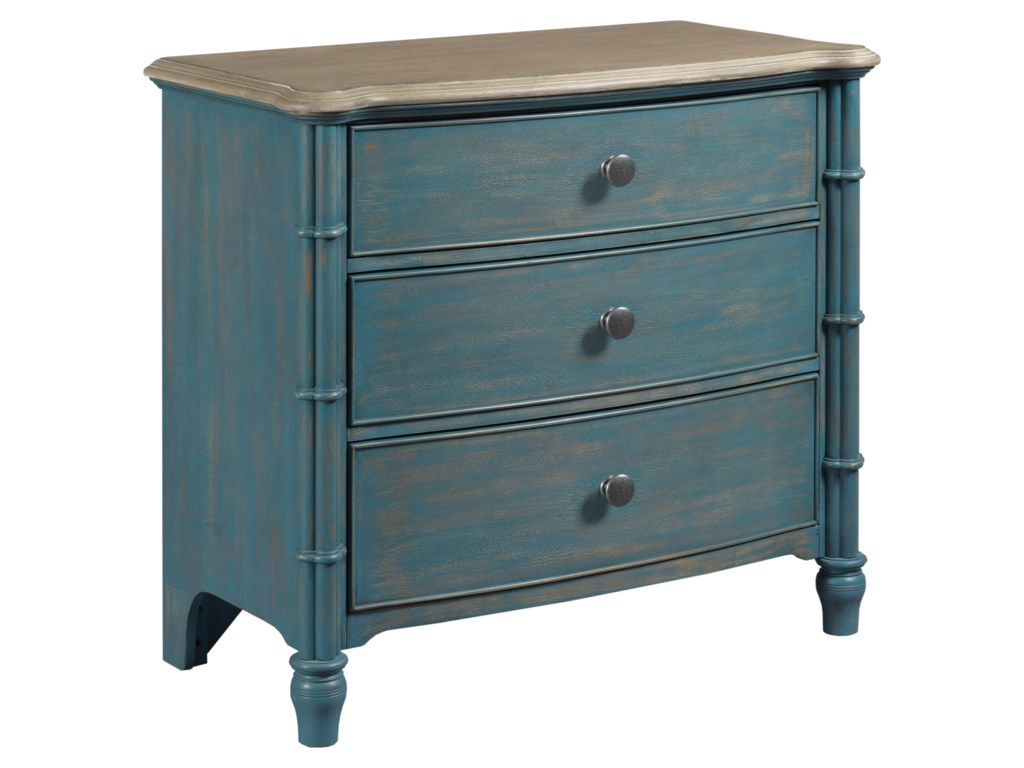 Hammary LitchfieldSundown Accent Chest