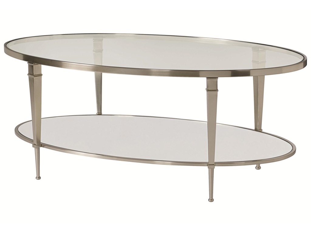 Hammary MalloryCocktail Table