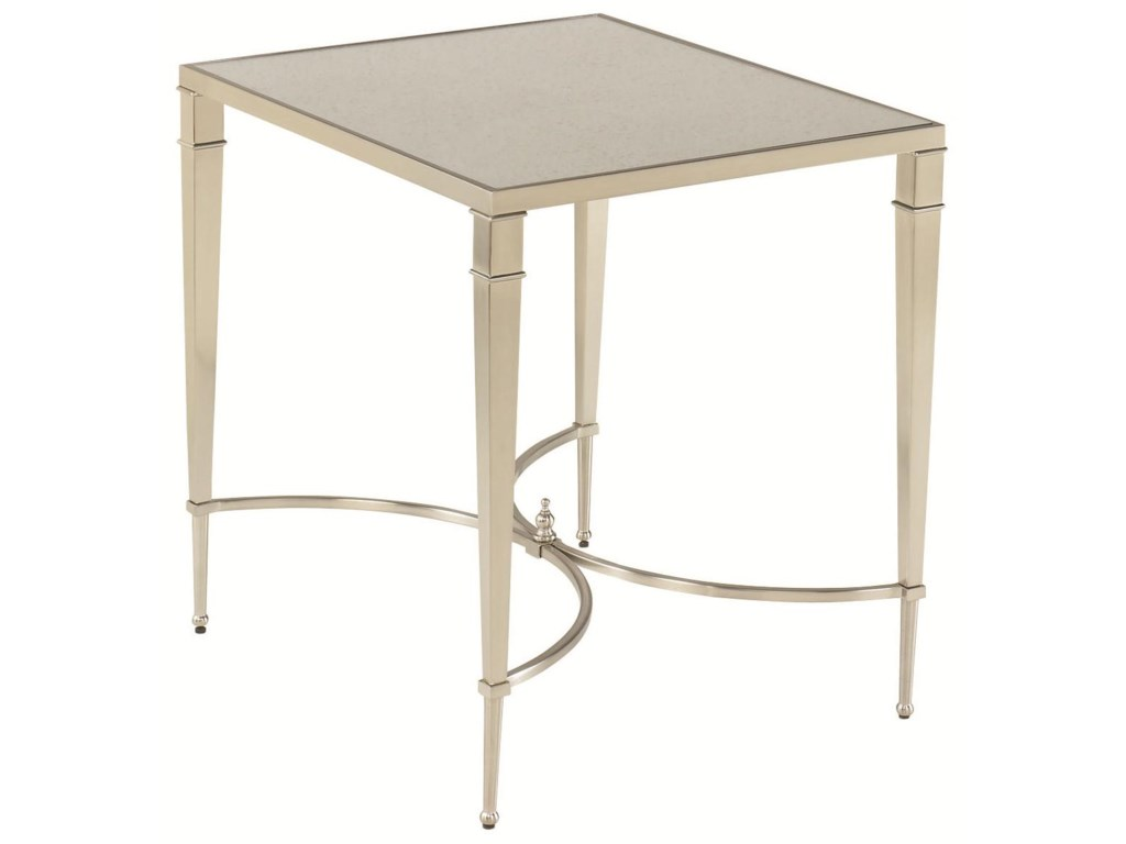 Hammary MalloryEnd Table