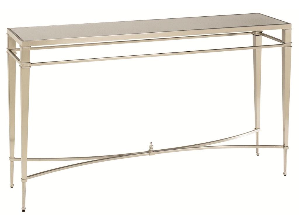 Hammary MallorySofa Table