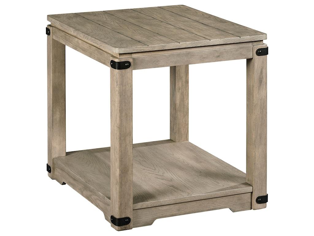 Hammary MarinEnd Table