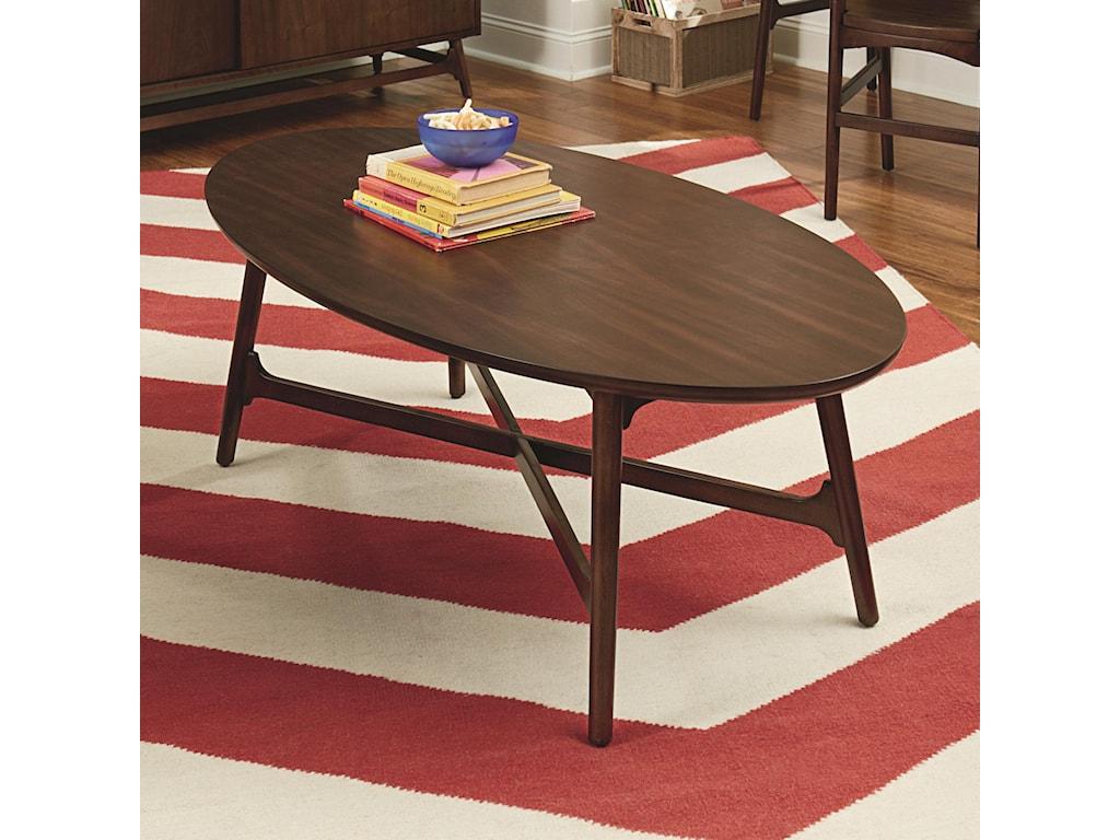 Hammary MilaCocktail Table