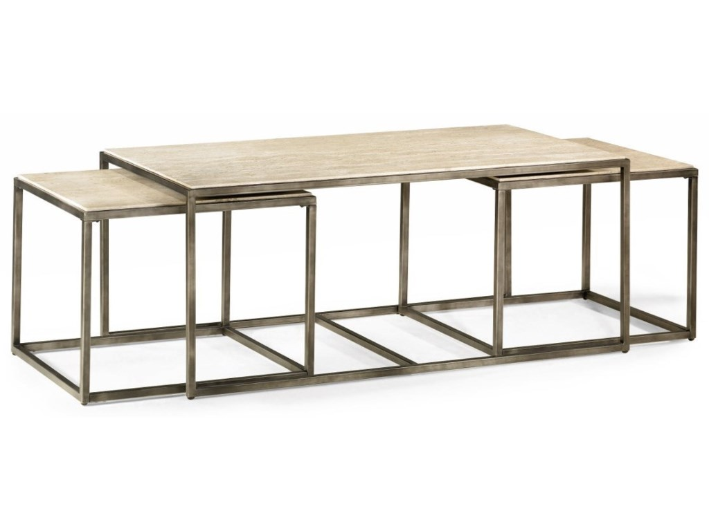 Hammary Modern BasicsRectangular Cocktail Table