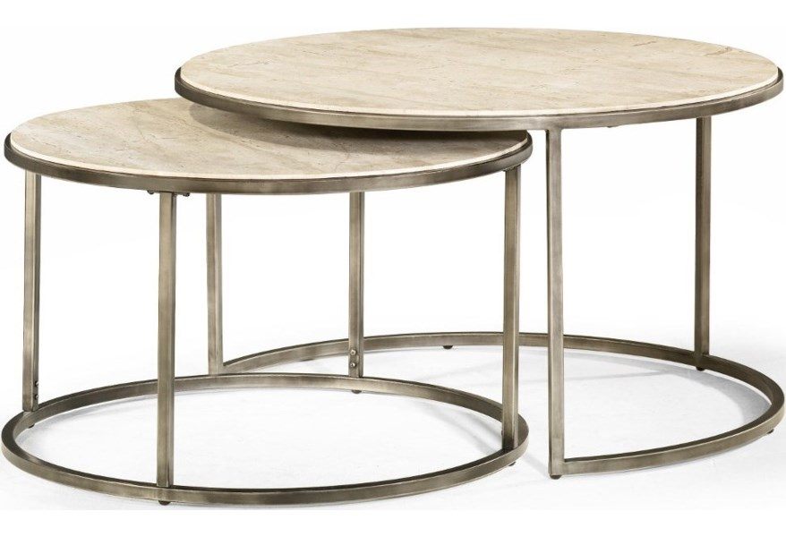 Modern Basics Round Tail Table