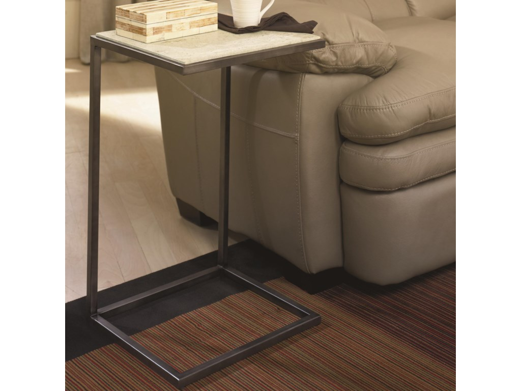 Hammary Modern BasicsRectangular  Accent Table