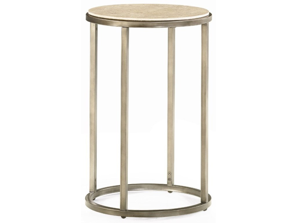 Hammary Modern BasicsRound End Table