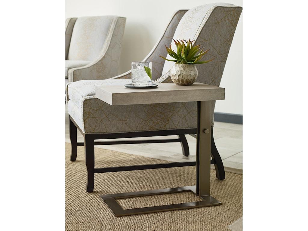 Hammary Modern ClassicsBlaine Chairside Table
