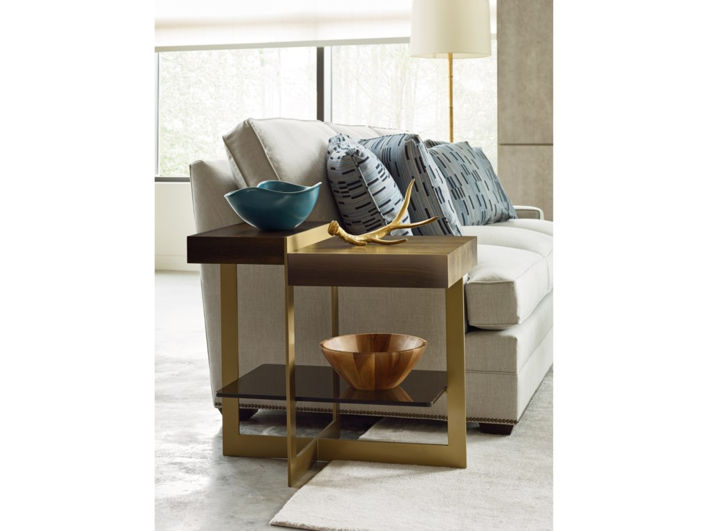 Hammary Modern OrganicsWinkler End Table
