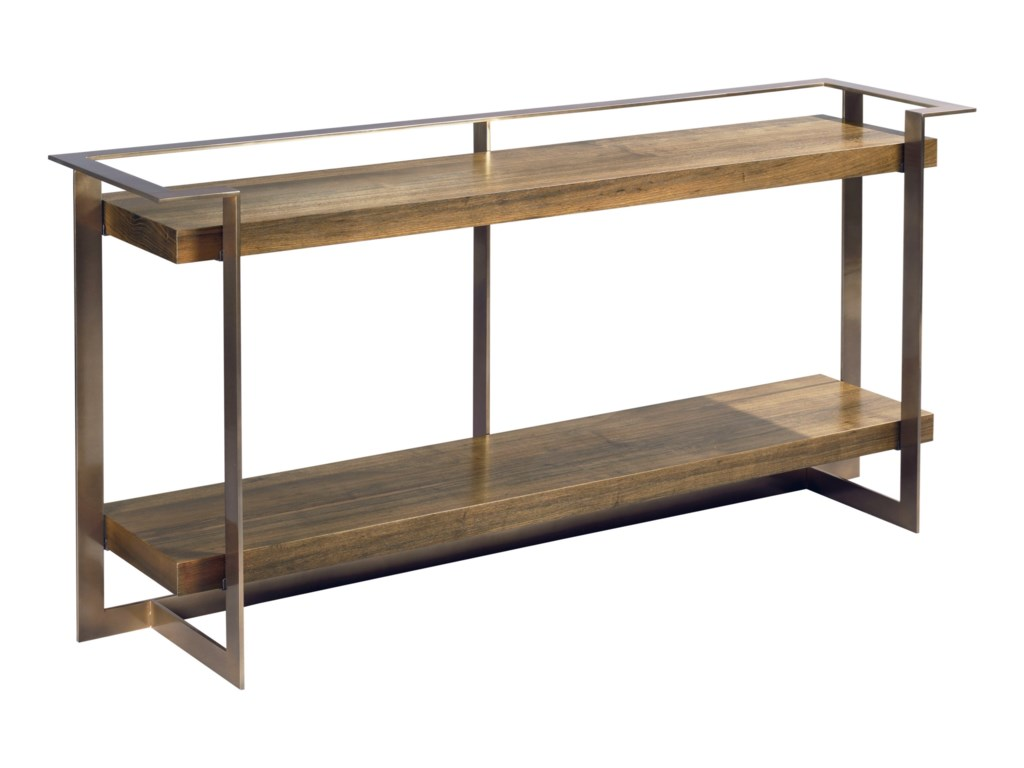 Hammary Modern OrganicsTimothy Console Table