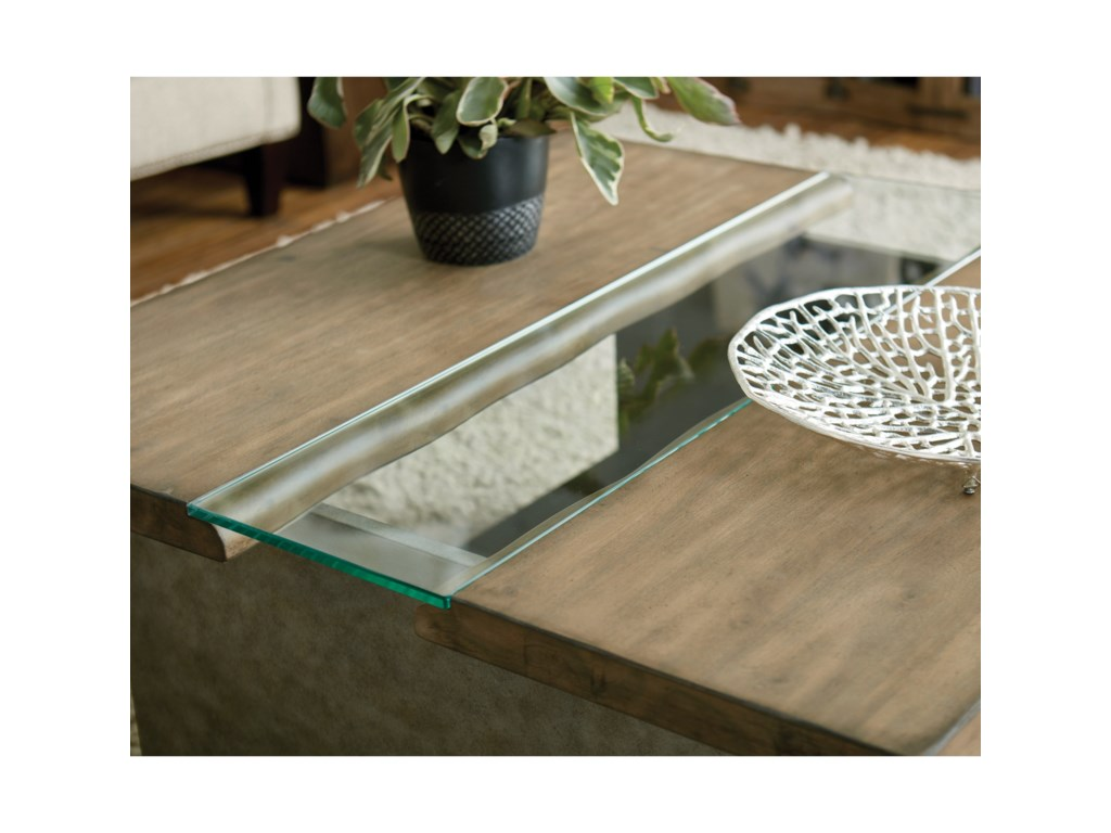 Hammary Modern OriginsCocktail Table