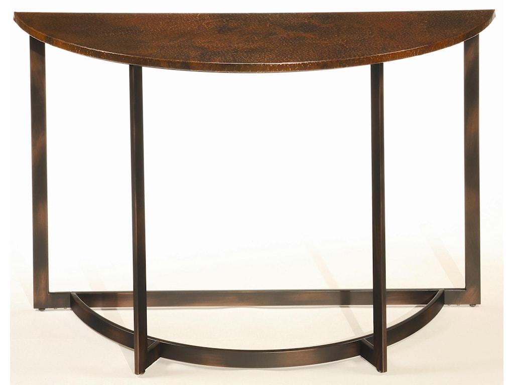 Hammary NuevaSofa Table