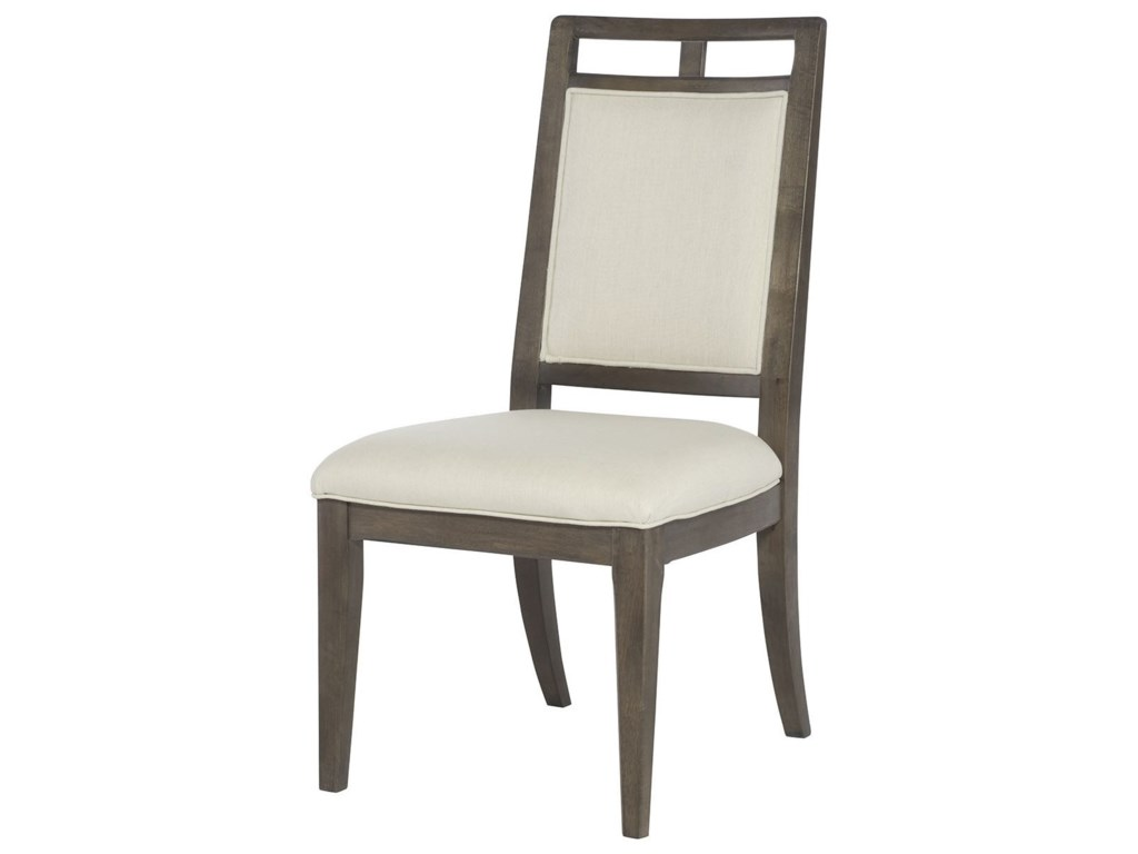 Hammary Park StudioWood Back Side Chair