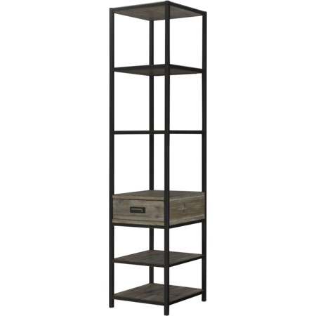 Pier Shelf Unit