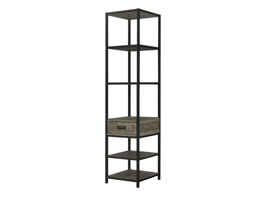 Hammary ParsonsPier Shelf Unit
