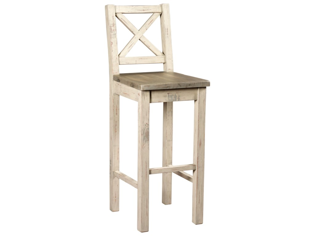 Morris Home Reclamation Place                                 Barstool