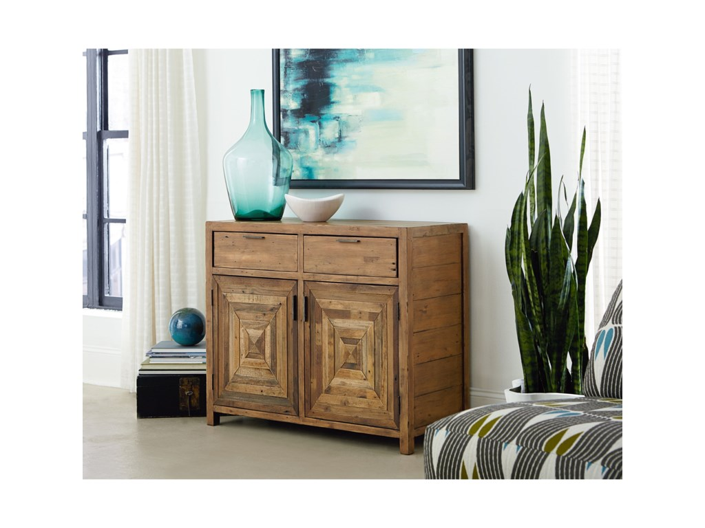 Hammary Reclamation PlaceAccent Cabinet