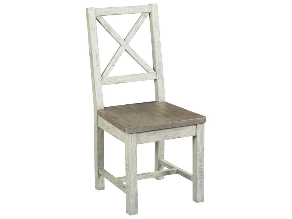 Hammary Reclamation Place                                 Desk Chair