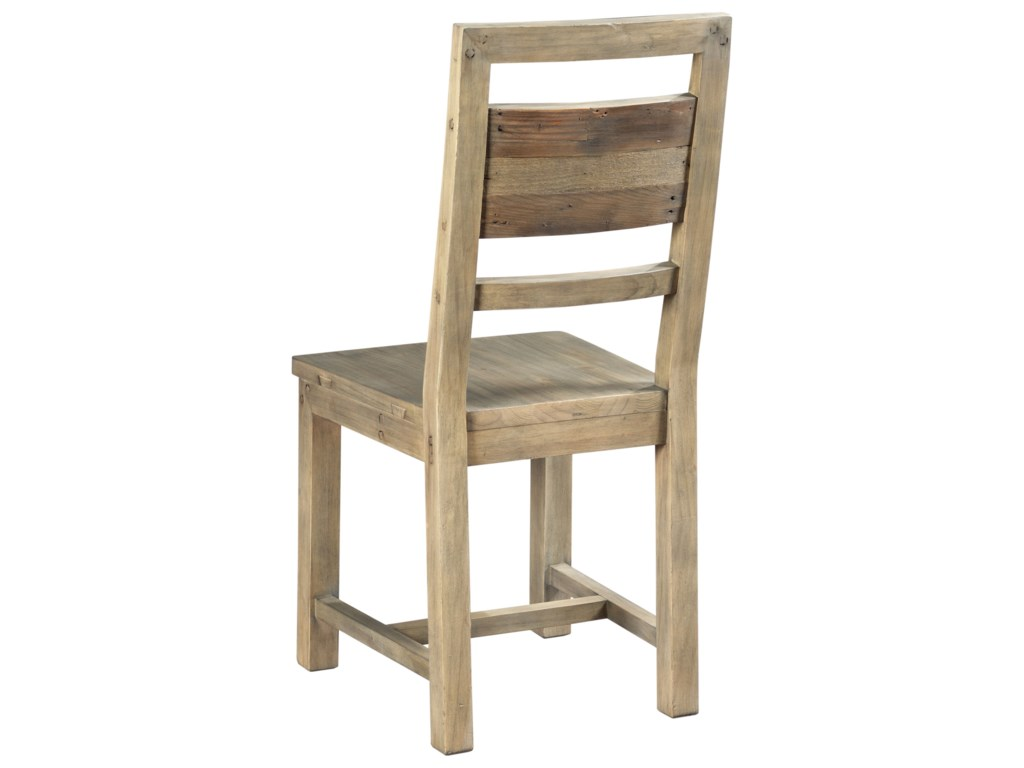 Morris Home Reclamation PlaceDesk Chair