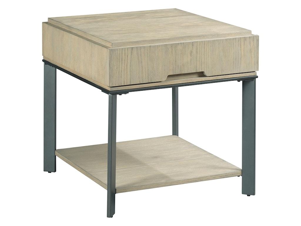 Hammary SofiaEnd Table