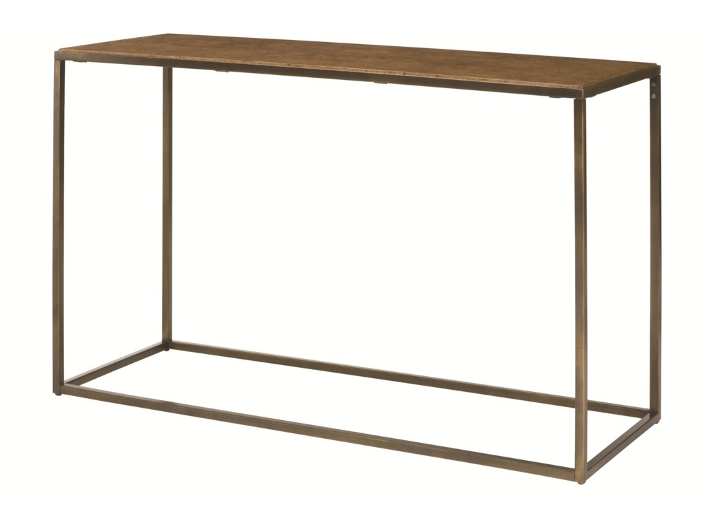 Hammary SohoSofa Table