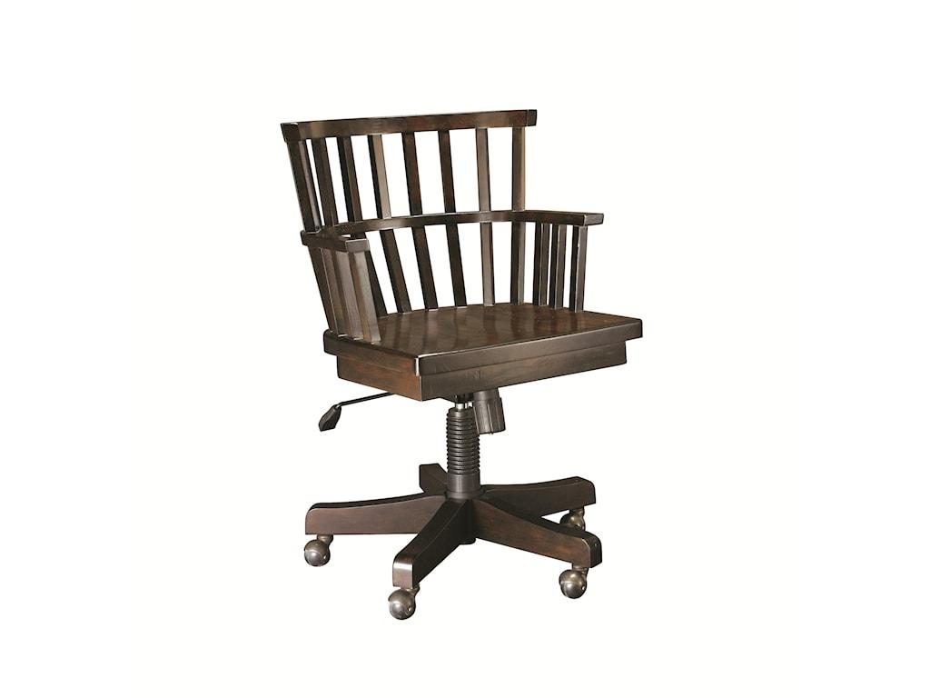 Hammary StructureDesk Chair